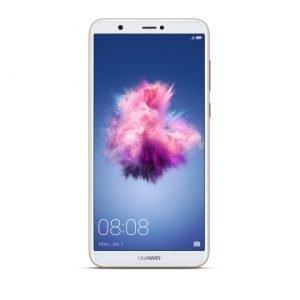 Huawei P Smart Kulta Dual Sim Puhelin
