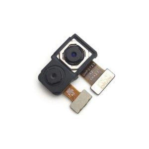 Huawei P Smart Pääkamera