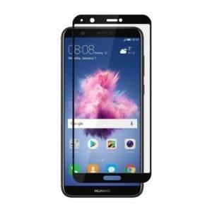 Huawei P Smart Panssarilasi 2.5d Full Cover Musta