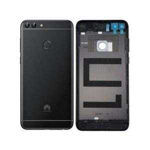 Huawei P Smart Takakansi Musta