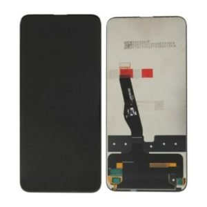 Huawei P Smart Z Näyttö