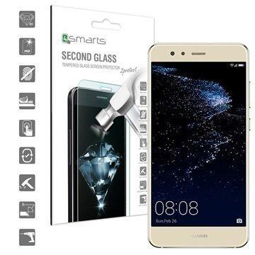 Huawei P10 Lite 4smarts Second Glass Näytönsuoja