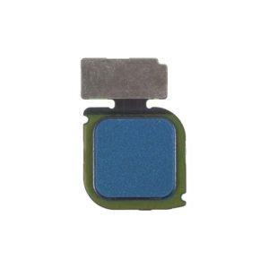 Huawei P10 Lite Sormenjälkitunnistin Sininen