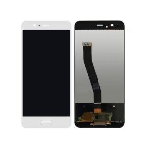 Huawei P10 Näyttö Valkoinen