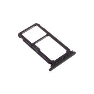 Huawei P10 Sim Kelkka Musta