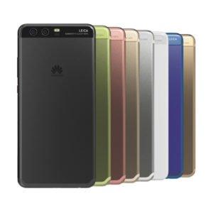 Huawei P10 Takakansi Musta