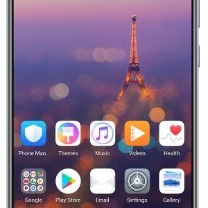 Huawei P20 64 Gt Dual Sim Sininen Puhelin