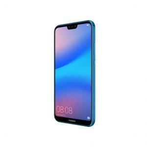 Huawei P20 Lite 64 Gt Sininen Puhelin