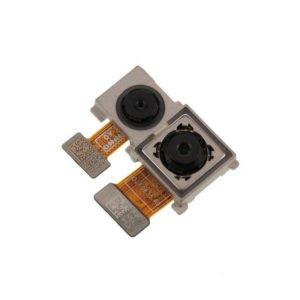 Huawei P20 Lite Pääkamera