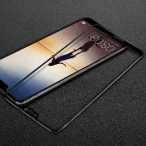 Huawei P20 Lite Panssarilasi 2.5d Full Cover