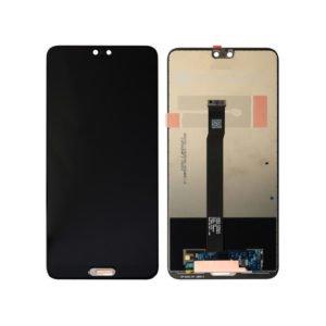 Huawei P20 Näyttö