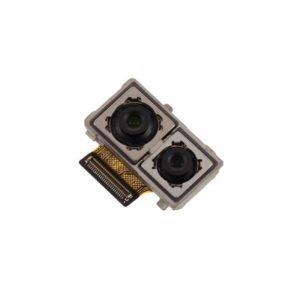 Huawei P20 Pääkamera