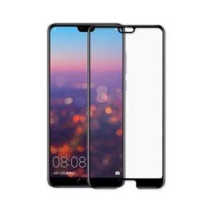 Huawei P20 Pro Panssarilasi Koko Näytölle