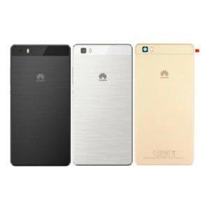 Huawei P8 Lite L21 Takakansi Musta