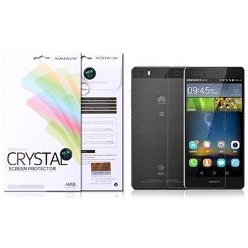 Huawei P8 Lite Nillkin Näytönsuoja Kirkas