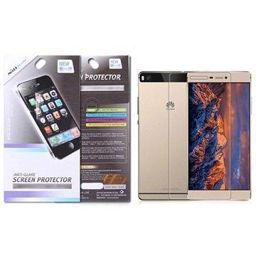 Huawei P8 Nillkin Näytönsuoja Häikäisemätön