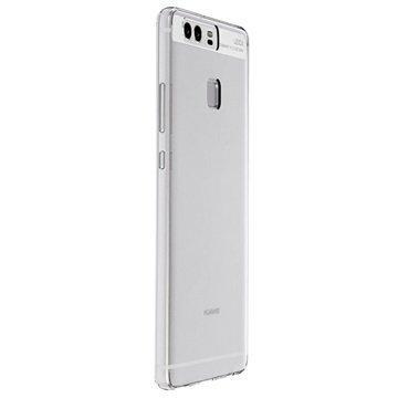 Huawei P9 Krusell Kivik Kotelo Läpinäkyvä