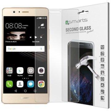 Huawei P9 Lite 4smarts Second Glass Näytönsuoja