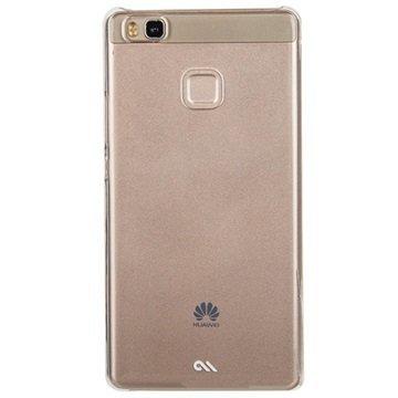 Huawei P9 Lite Case-Mate Barely There Kotelo Kirkas