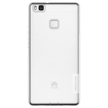 Huawei P9 Lite Nillkin Nature TPU Suojakuori Läpinäkyvä