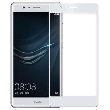 Huawei P9 Nillkin Amazing CP+ Karkaistun Lasin Näytönsuojakalvo Valkoinen