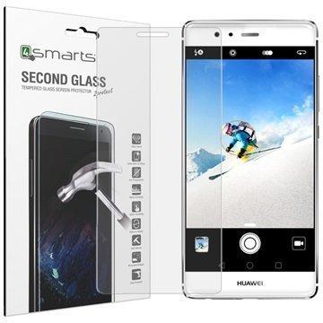 Huawei P9 Plus 4smarts Second Glass Näytönsuoja
