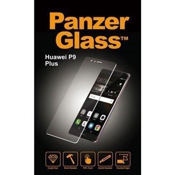Huawei P9 Plus PanzerGlass Näytönsuoja Karkaistua Lasia