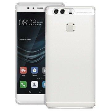 Huawei P9 Plus Puro 0.3 Ultra Slim Kotelo Läpinäkyvä
