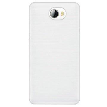 Huawei Y5II Puro 0.3 Ultra Slim Kotelo Läpinäkyvä