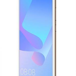 Huawei Y6 2018 Kulta 16 Gt Puhelin