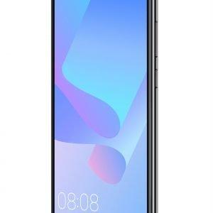 Huawei Y6 2018 Musta 16 Gt Puhelin