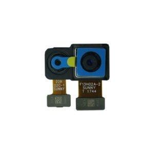 Huawei Y6 2018 Pääkamera
