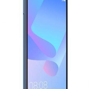 Huawei Y6 2018 Sininen 16 Gt Puhelin