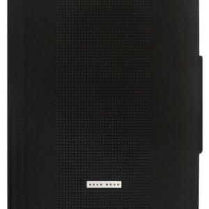 Hugo Boss Chicago II iPad 2 Stand Case Black