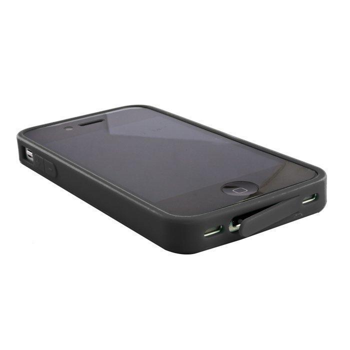 Hybrid Case Samsung Galaxy S3 suojakotelo Musta
