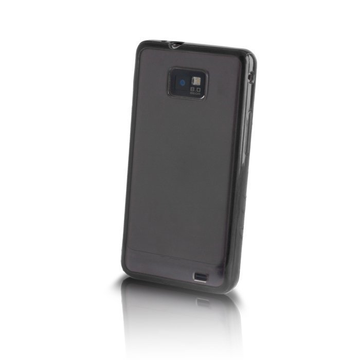 Hybrid Case for Samsung Galaxy S5 suojakotelo Musta