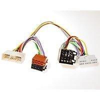 ISO2CAR Mute-Adapter Daewoo / Sang Yong