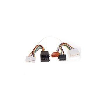 ISO2CAR Mute-Adapter Subaru Legazy/Impreza/Forester/ Outback/Vivio