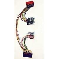 ISO2CAR Mute-adapter Jaguar X/S type