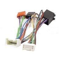 ISO2CAR Mute-adapter Mitsubishi Outlander 2007-Uden Navigation