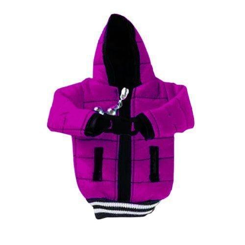 Iceman Light Purple Toppatakki Suojapussi Älypuhelimille Keskikokoinen
