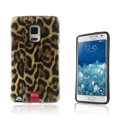 Iface Samsung Galaxy Note Edge N915 Kuori Leopardin Turkki