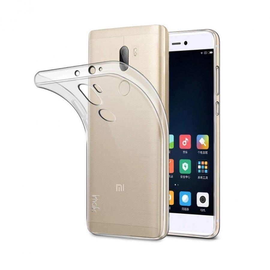Imak Xiaomi Mi 5s Kirkas 0.7mm Plus Joustava Muovikuori