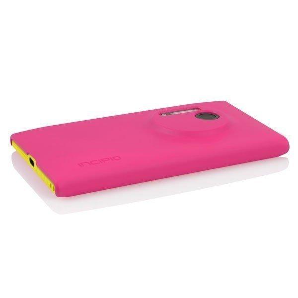 Incipio Feather for Lumia 1020 Pink