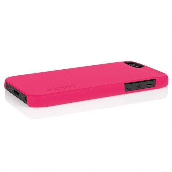 Incipio Feather for iPhone 5 Pink