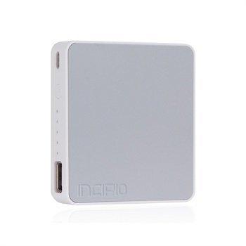Incipio OffGRID Universal Backup Battery iPad iPhone iPod Smartphones White