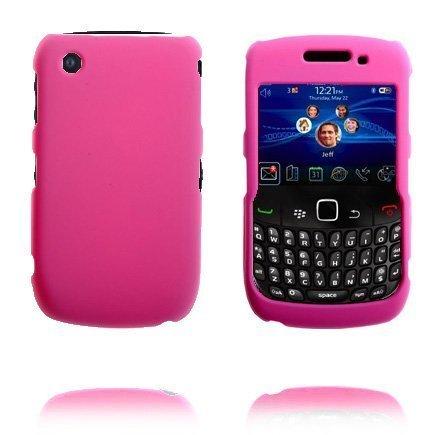 Inferno Pinkki Blackberry Curve 8520 / 8530 Suojakuori