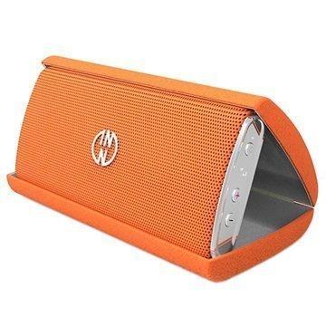 InnoDevice InnoFLASK Bluetooth Kaiutin Oranssi