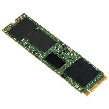 Intel SSD 600p- sarja M.2 256GB