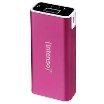 Intenso A5200 Power Bank Pink